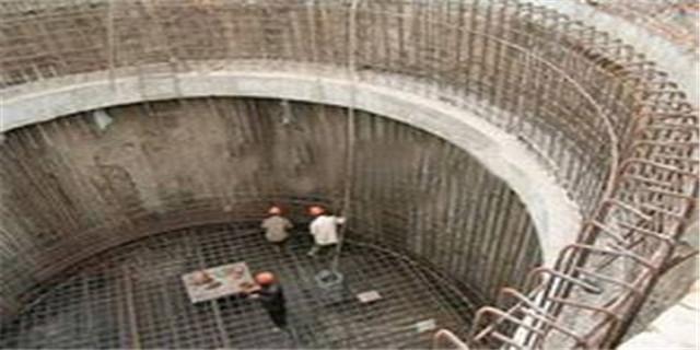亳州排水泵站沉井 服务为先 安徽省沧龙潜水工程供应