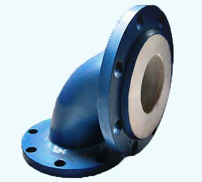 咸阳钢衬塑管件厂家直销「河南创元环保科技供应」