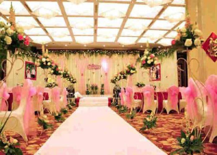梓潼有名气的婚宴餐厅预订,婚宴