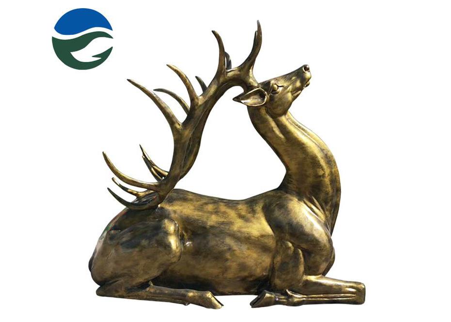 河北城市铸铜雕塑哪家好 推荐咨询 曲阳县绿傲园林雕塑供应