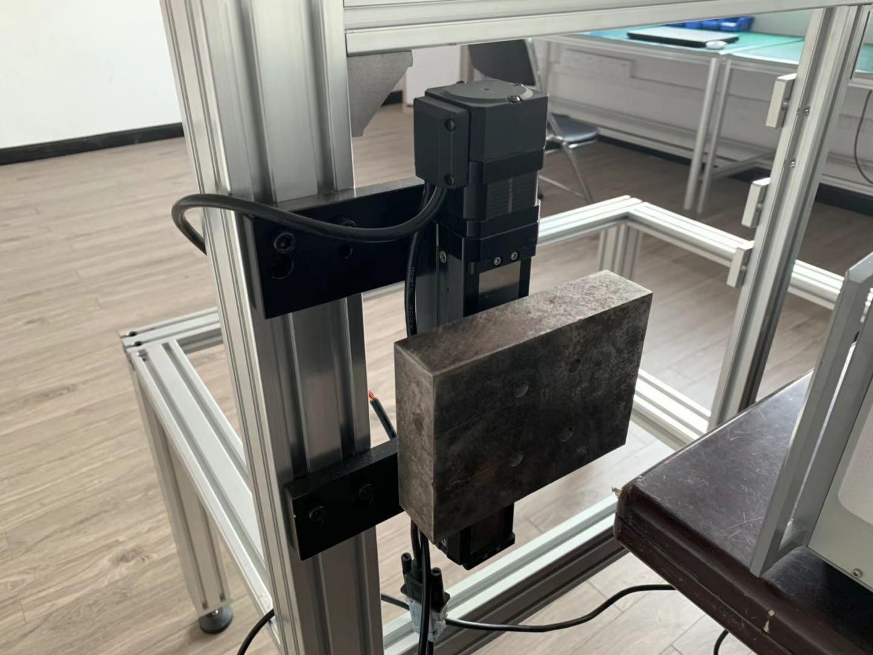 上海KGG丝杆模组本体宽度20-65mm 上海狄兹精密机械供应
