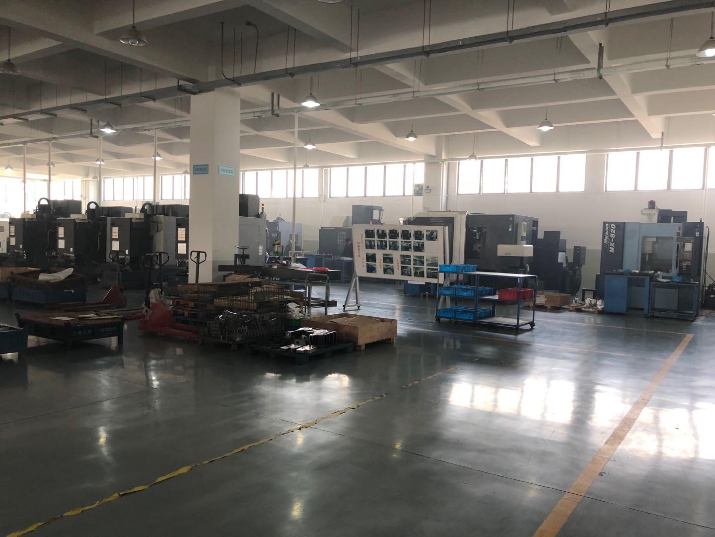 上海KGG直线模组制造厂家 上海狄兹精密机械供应