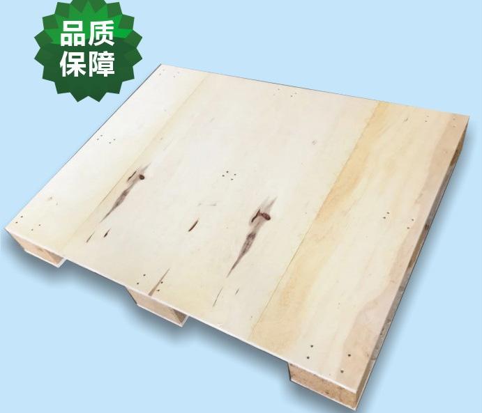 陕西木托盘生产 铸造辉煌 陕西金囤实业供应
