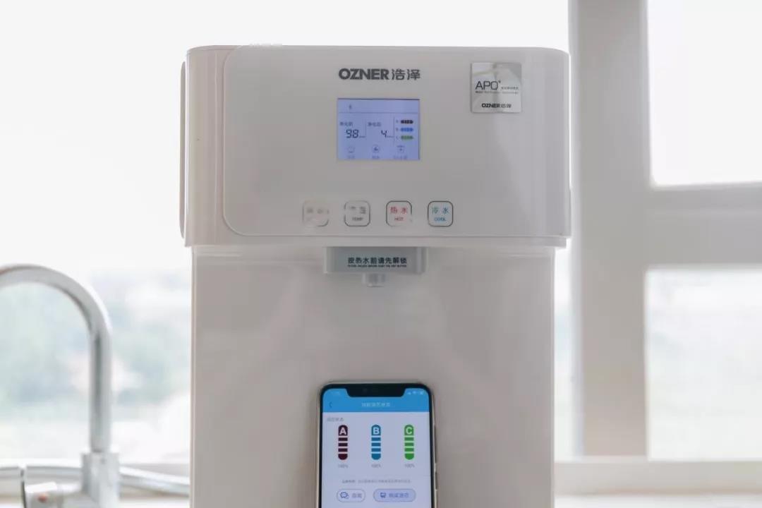 重庆智能净水器JZY-A1XB-A1,净水器