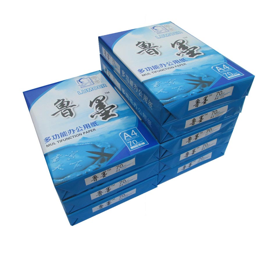 石家庄销售A3 A4打印纸制造厂家「山东瑞升纸业供应」