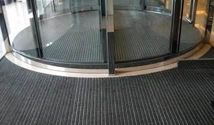 江苏专业除尘地毯质量材质上乘 诚信经营 江苏君轩建材供应