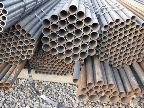 淮安Q345B无缝钢管规格「南通荣威管业供应」