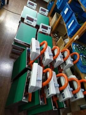江西无线蓝牙通讯电子秤询问报价 铸造辉煌 苏州梅赛奥电子科技供应