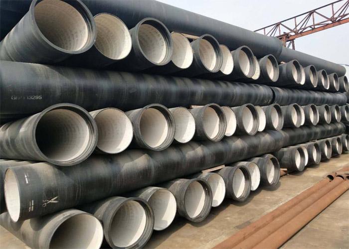 保山柔性铸铁排水管件生产 客户至上 晋城市晨晖管业供应