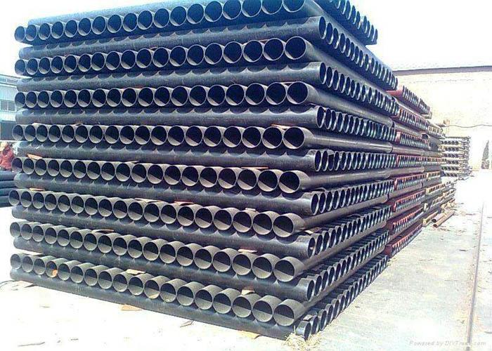 保山铸铁排水管件哪家好 创造辉煌 晋城市晨晖管业供应