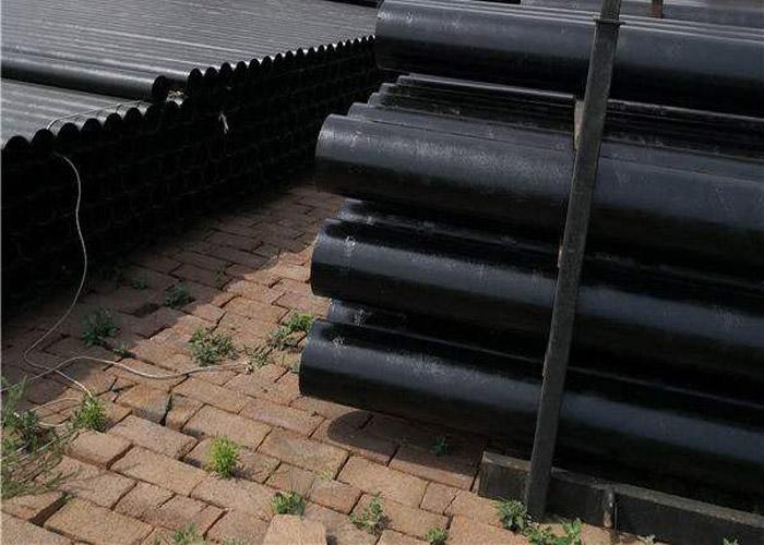 昆明离心铸铁排水管销售价格 抱诚守真 晋城市晨晖管业供应