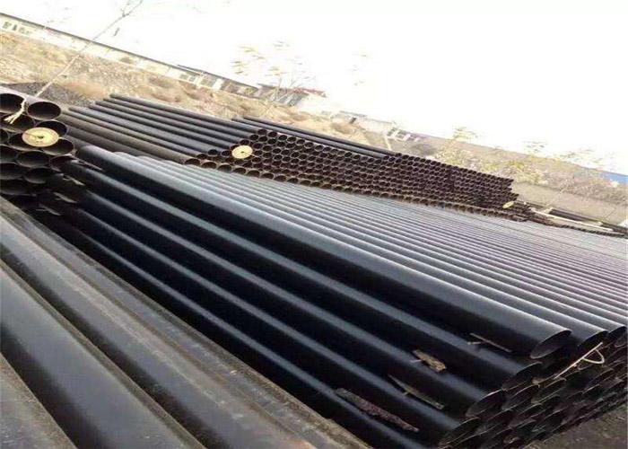 楚雄w柔性铸铁排水管件生产 诚信服务 晋城市晨晖管业供应
