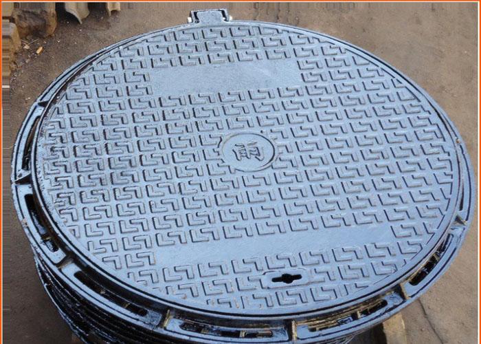 文山井盖制造厂家 值得信赖 晋城市晨晖管业供应