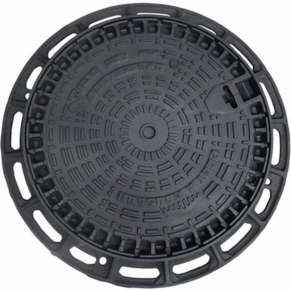西双版纳铸铁井盖销售 创新服务 晋城市晨晖管业供应