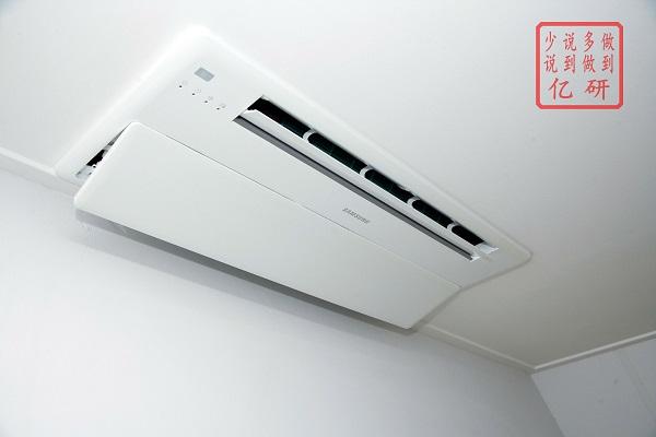 西工区优质三星中央空调免费咨询,三星中央空调