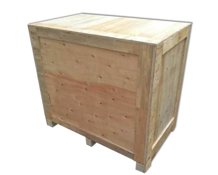 陜西正規木質包裝箱哪家好 誠信服務 陜西金囤實業供應