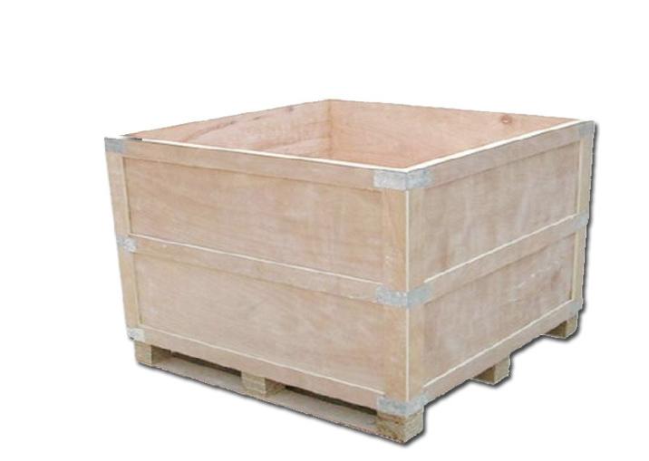 西安木质包装箱厂家供应 抱诚守真 陕西金囤实业供应