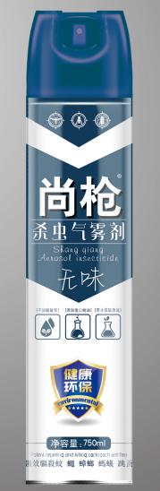 青島無味殺蟲劑哪個品牌好 來電咨詢 山東尚槍日用品供應