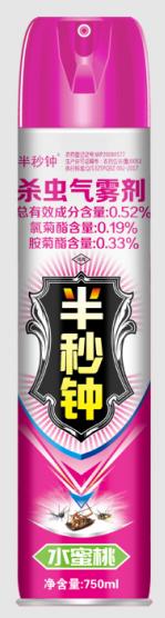 青岛驱蚊杀虫剂有哪些品牌 服务为先 山东尚枪日用品供应