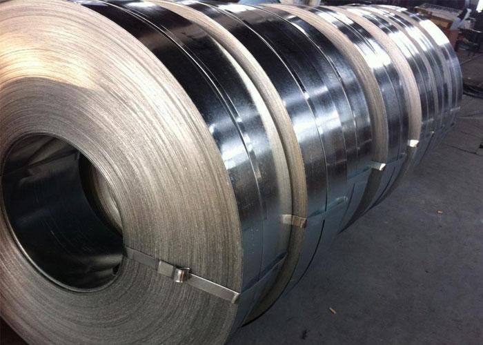 正规镀锌钢带费用「诚通达商贸供」