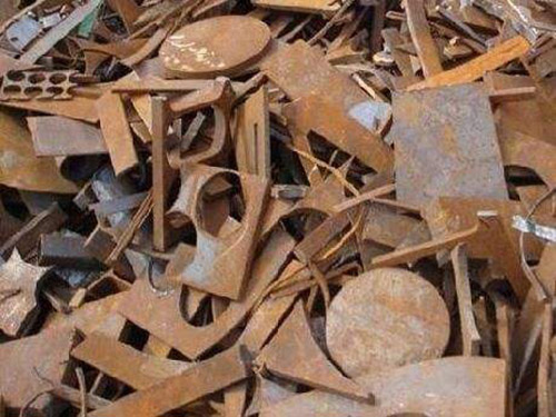 南通废旧金属介绍服务至上「瑞祥供应」