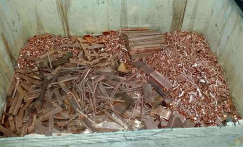 南通专业废铜回收信赖推荐,废铜回收
