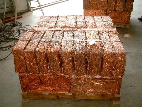 南通专业废铜回收正规公司,废铜回收