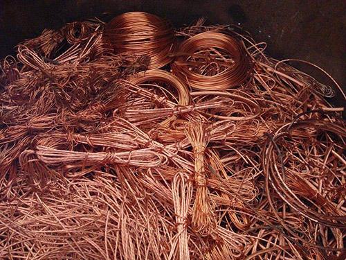 崇川区专业从事废铜回收「瑞祥供应」