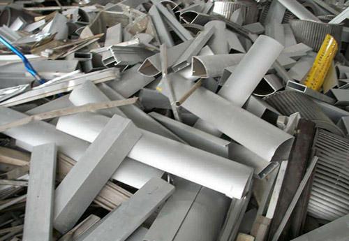 如皋专业从事废铝回收公司,废铝回收