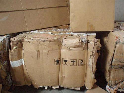 海安专业废旧纸箱回收价格,废旧纸箱回收