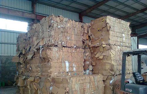 江苏专业废旧纸箱回收值得信赖「瑞祥供应」