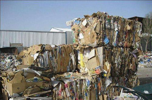南通废旧纸箱回收省钱,废旧纸箱回收