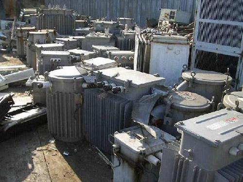 如东专业从事废旧设备回收报价「瑞祥供应」