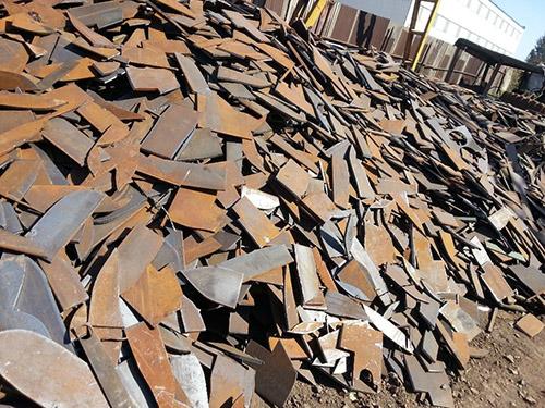启东专业废钢回收免费咨询,废钢回收