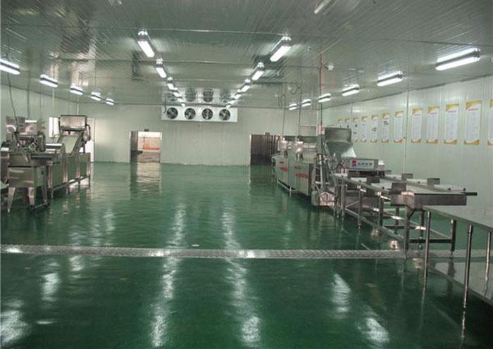 天门做餐饮冷库生产厂家 珩冰供应