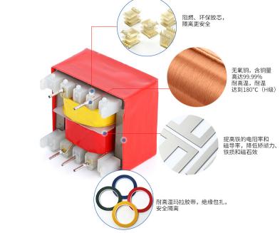 福州SMD贴片背光电源变压器供应商,变压器