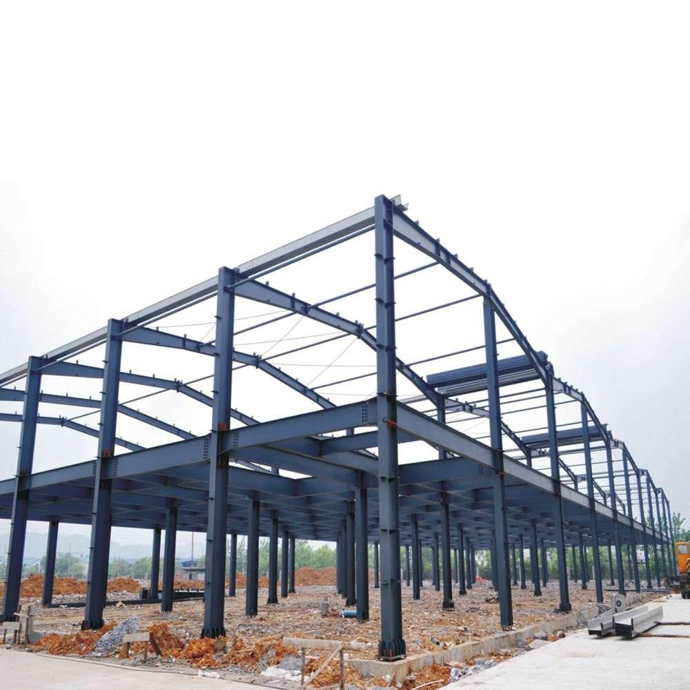 钢结构工程业务名片