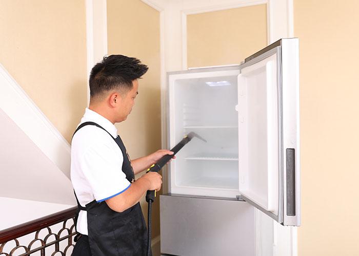 玻璃清洁诚信企业 创新服务「亲馨供应」