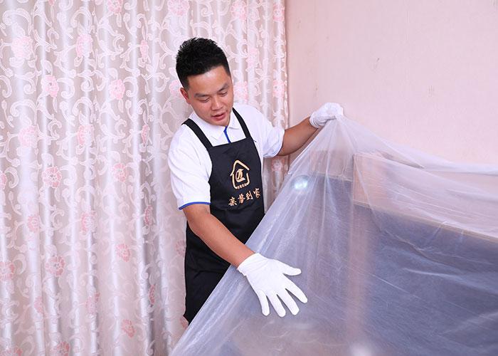 普陀区优质空调清洗高性价比的选择,空调清洗