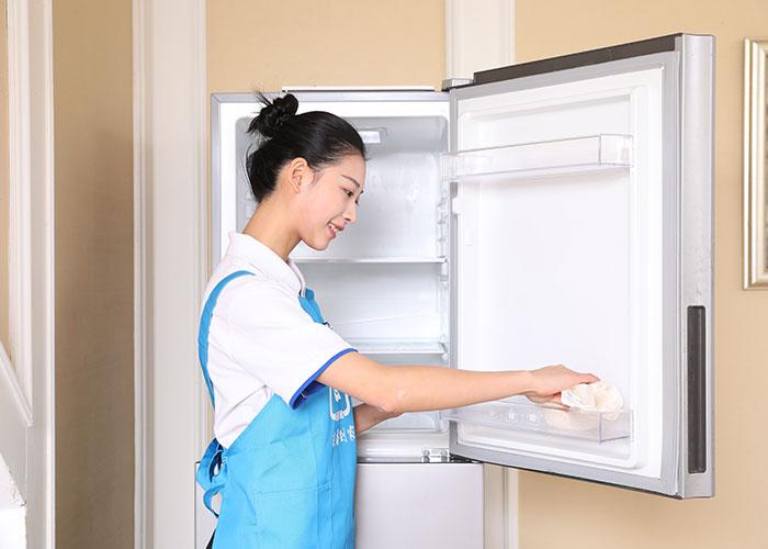 杨浦区优质家政服务介绍 创新服务「亲馨供应」