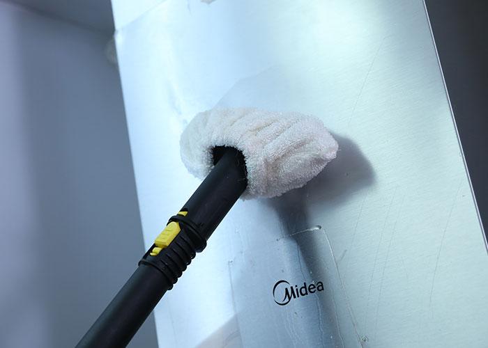 宝山区专用装修后清洁优选企业,装修后清洁