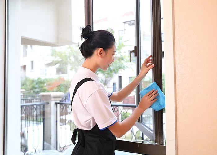 黄浦区专用开荒保洁优选企业 创新服务「亲馨供应」