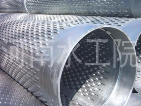 桥式滤水管制造,桥式滤水管