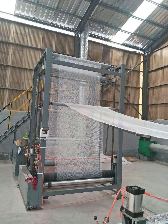 青岛FS复合板正反面网格布生产厂家「蓝涂环保供应」