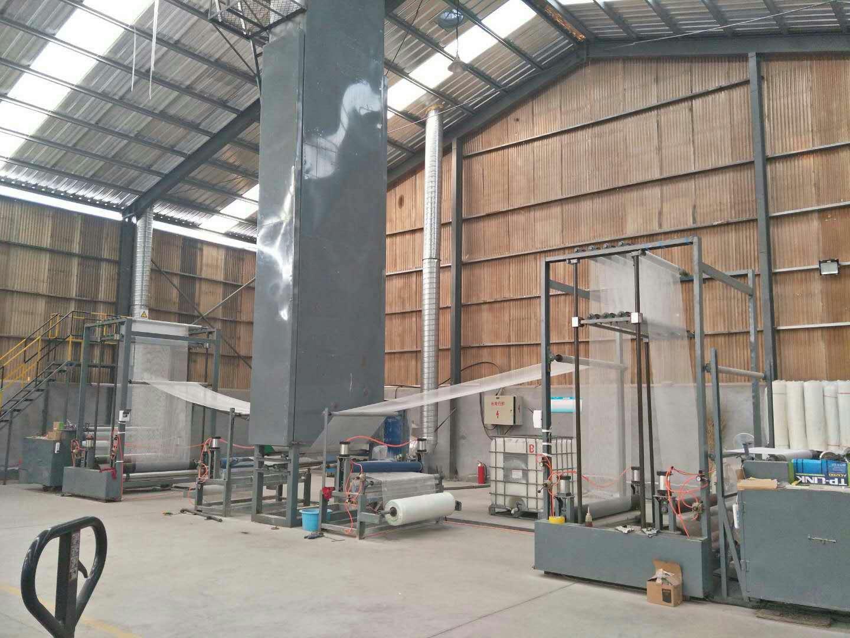 淄博中碱玻璃纤维网格布作用「蓝涂环保供应」