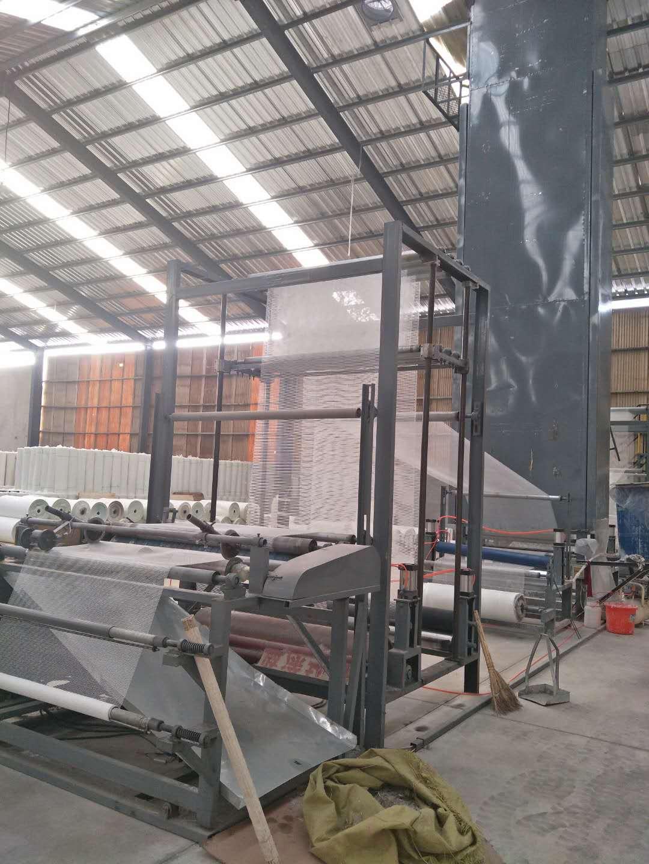 青岛耐高温玻璃纤维网格布价格「蓝涂环保供应」
