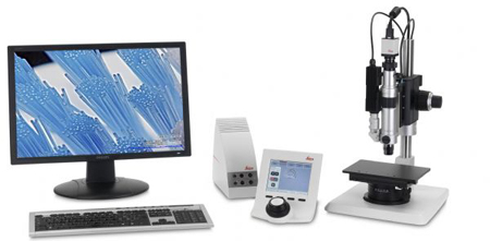 荧光扫描显微镜生产厂家,显微镜
