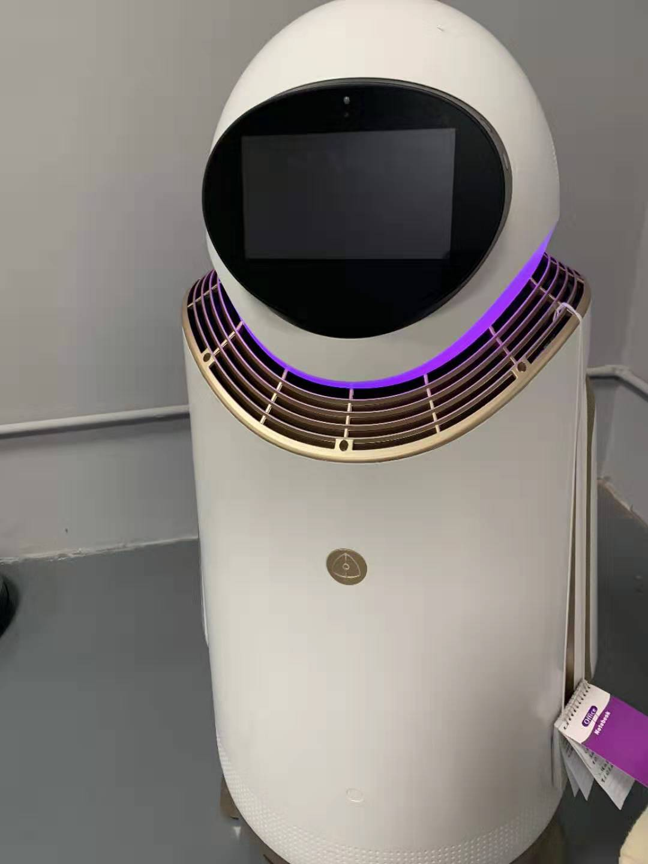 黑龙江机器人开发市场前景如何「钱元供应」