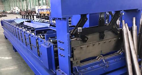 智能数控彩钢瓦压型机优质商家,数控彩钢瓦压型机