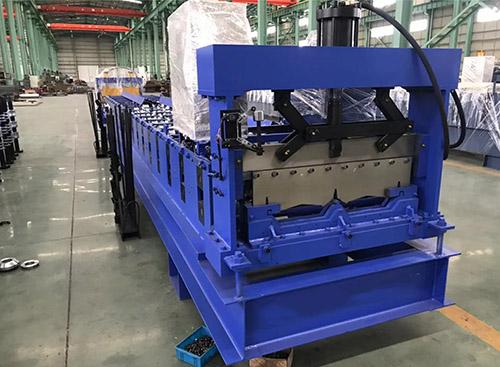 优质数控彩钢瓦压型机,数控彩钢瓦压型机
